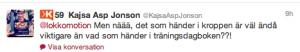 @KajsaAspJonson