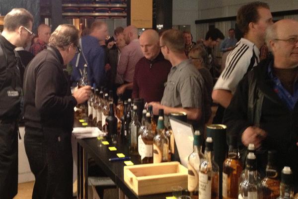 Whisky Expo 2013