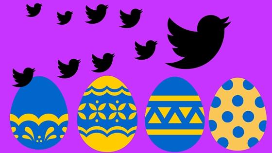 Varför välkomna 100 ägg?